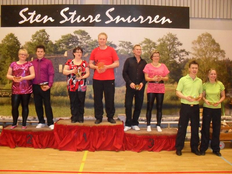 StenStureSnurren 2010