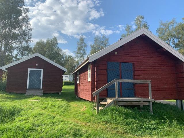 Rofyllda Järvsö